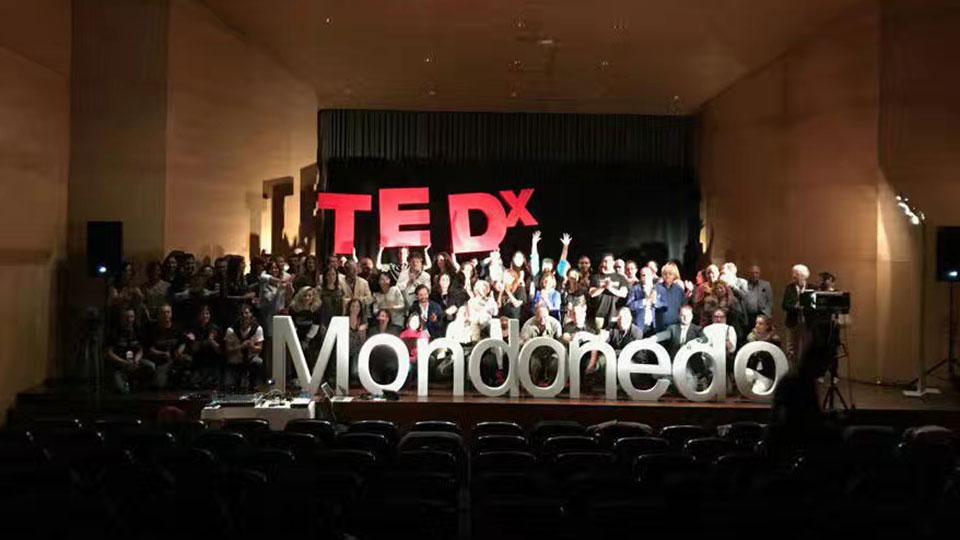 TEDx Mondoñedo