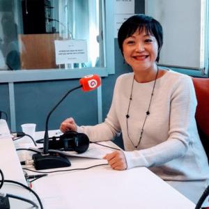 Entrevista En El Programa ´Piérdete Y Disfruta´ De Pilar Carrizosa En Gestiona Radio.